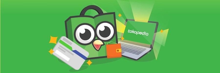 Tokopedia Merchandise Intern profile banner profile banner