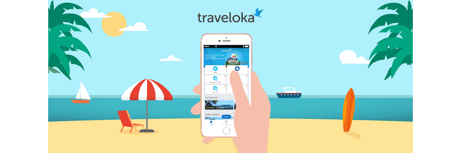 Traveloka Design Internship profile banner profile banner