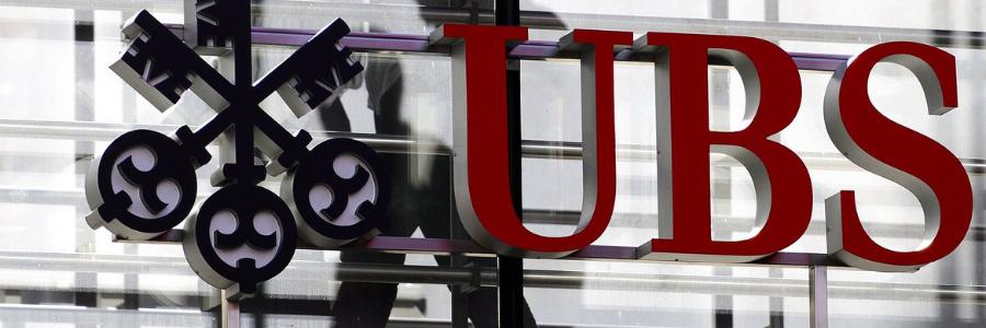 UBS Hong Kong profile banner