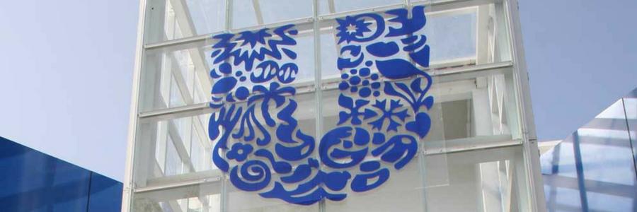 Unilever CN profile banner