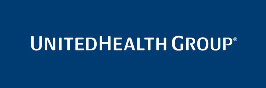 UnitedHealth Group profile banner