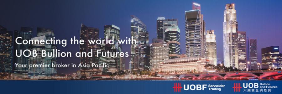 UOB Malaysia Internship Programme profile banner profile banner
