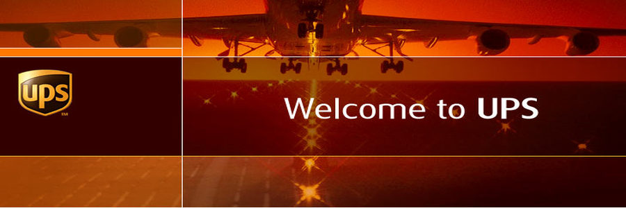 United Parcel Service profile banner