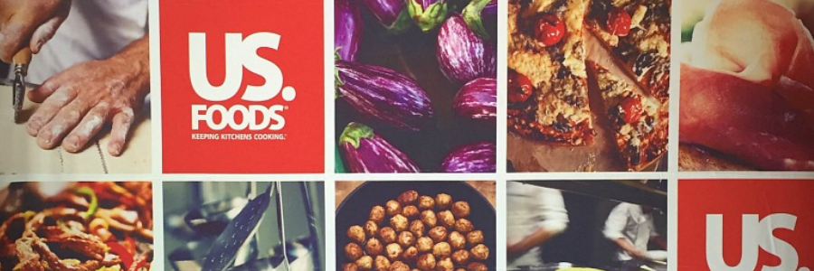 US Foods profile banner