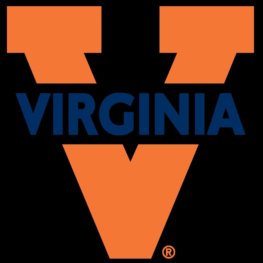Virginia University logo