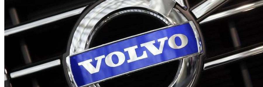 Volvo Group profile banner