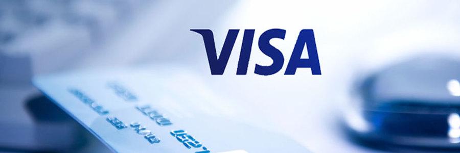 Visa profile banner