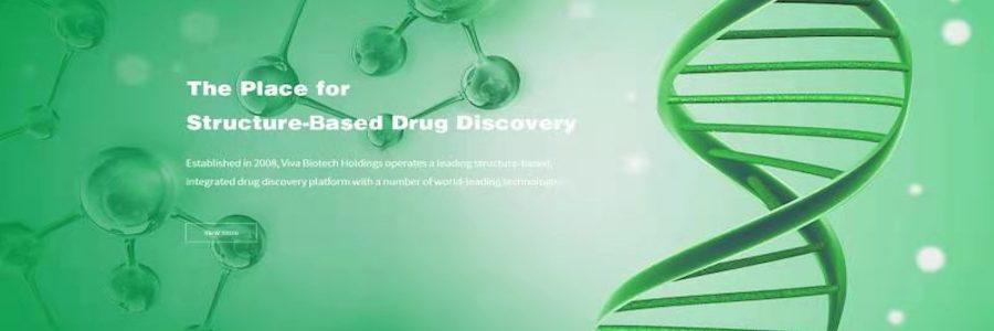 Viva Biotech profile banner