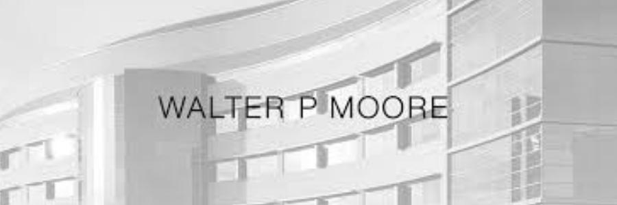 Walter P Moore profile banner