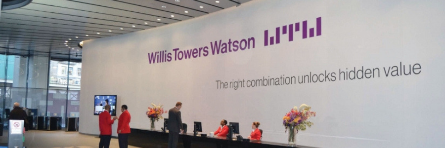 Willis Towers Watson profile banner