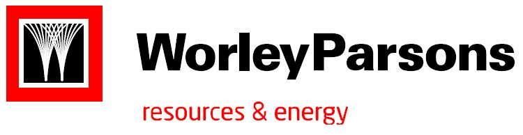 WorleyParsons MY logo