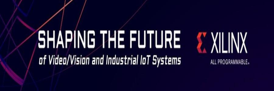 Xilinx profile banner