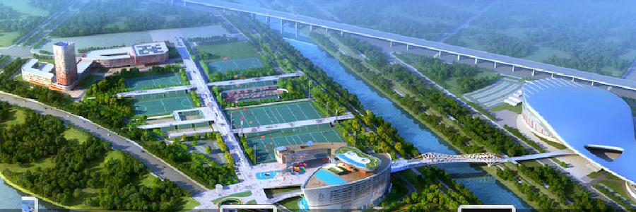 Yanming Sports profile banner