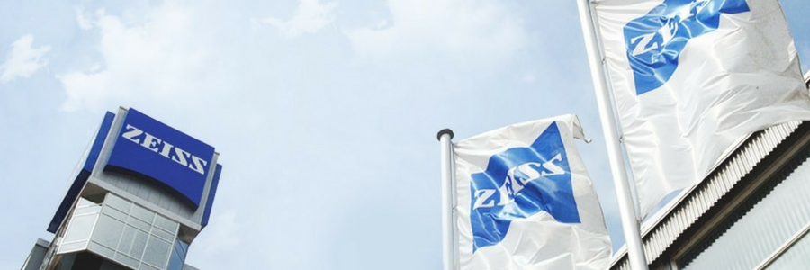 ZEISS profile banner