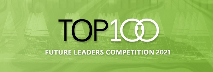 Jacobs Engineering Consulting Top100 Award profile banner profile banner