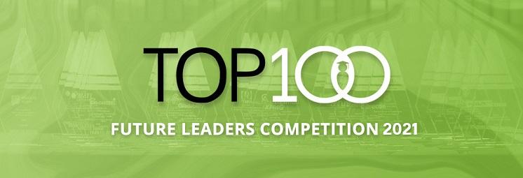 EY Innovation Top100 Award profile banner profile banner