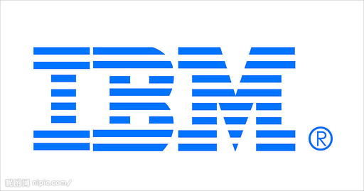 IBM MY logo