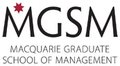 Apply for the Macquarie Graduate School of Management Master of Management position.
