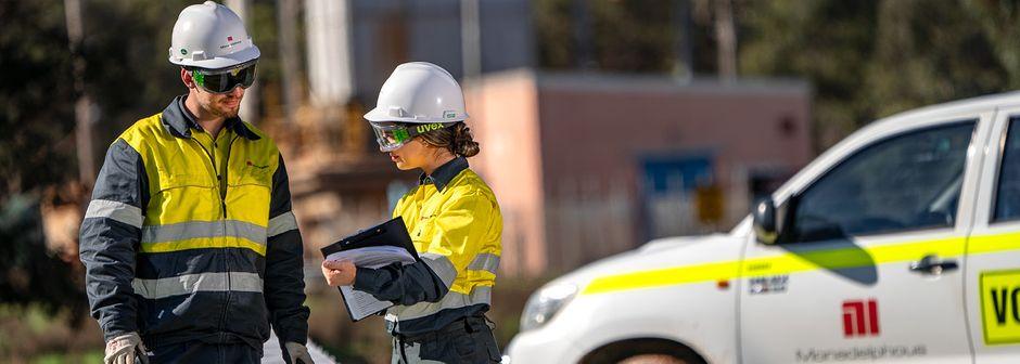 Graduate Program - Health, Safety and Environment, Brisbane profile banner profile banner