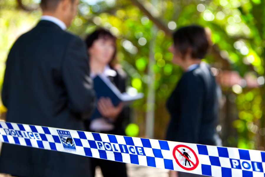 Queensland Government - 2019 Queensland Police Service