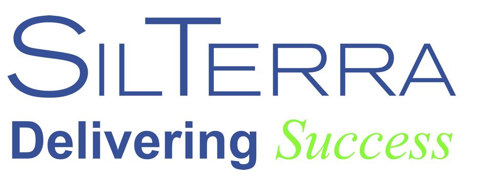 Silterra logo