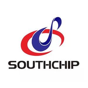 SouthChip logo