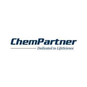 ChemPartner logo