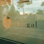Beck Legal logo