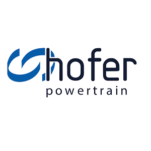 hofer powertrain logo
