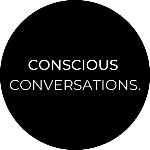 Conscious Conversations logo