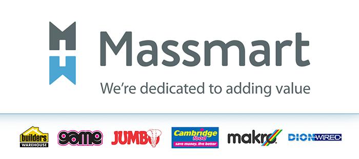 Massmart profile banner
