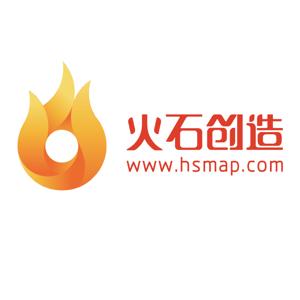 hsmap.com logo