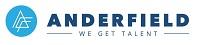 Anderfield logo