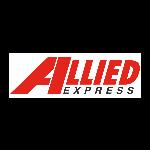 Allied Express logo