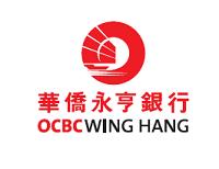 OCBC Wing Hang logo