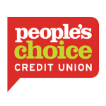 People's Choice Credit Union logo