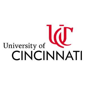 The University of Cincinnati logo