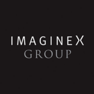 ImagineX Group logo
