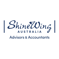 ShineWing Australia logo