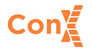 ConX logo