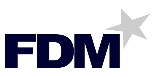 FDM Group logo