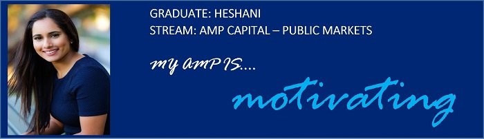 AMP profile banner