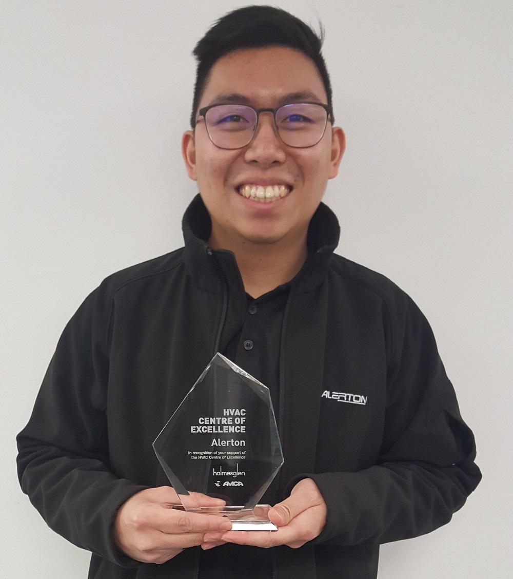 Alerton Award