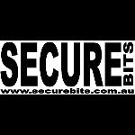 Secure Bits logo