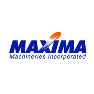 Maxima Machineries Inc. logo