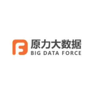 Big Data Force logo