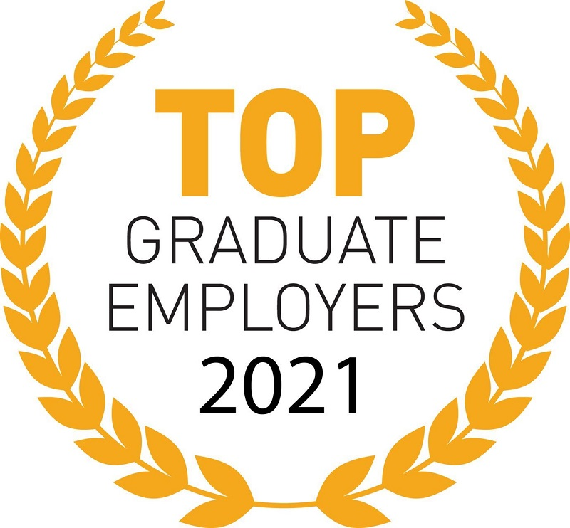 Top Graduate Employers 2021