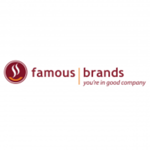 Famous Brands Limited logo