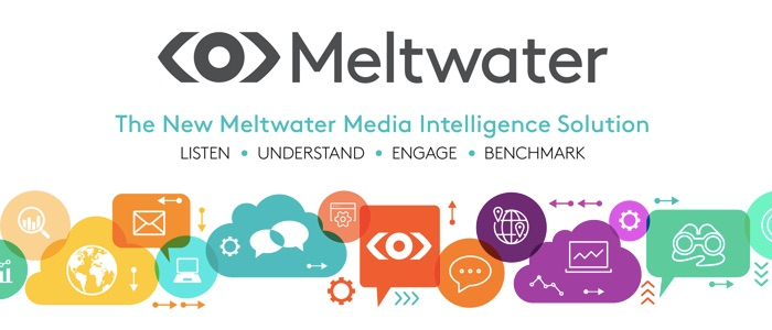 Meltwater Group profile banner