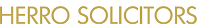 Herro Solicitors logo